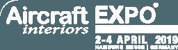Aircraft Interiors Expo 2019